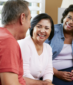 Community Elder Care Management