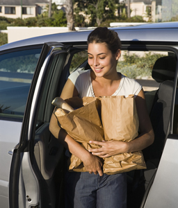 We Are There For You - Picking up Groceries and Prescriptions